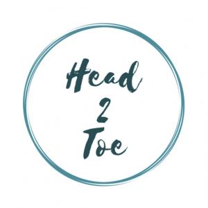 Head 2 Toe Logo